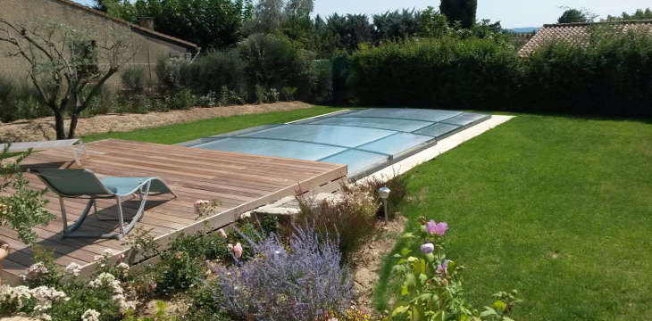 Rechercher for Construction piscine 84