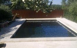 photos de r alisations piscines en provence. Black Bedroom Furniture Sets. Home Design Ideas